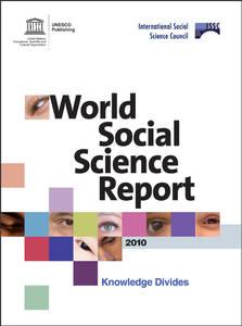 World Social Science Report 2010