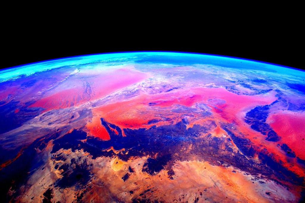 Africa_NASA