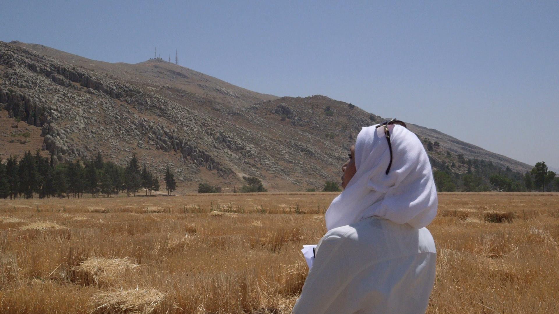 Saja Al Zoubi