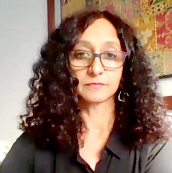 Shahnaaz Suffla