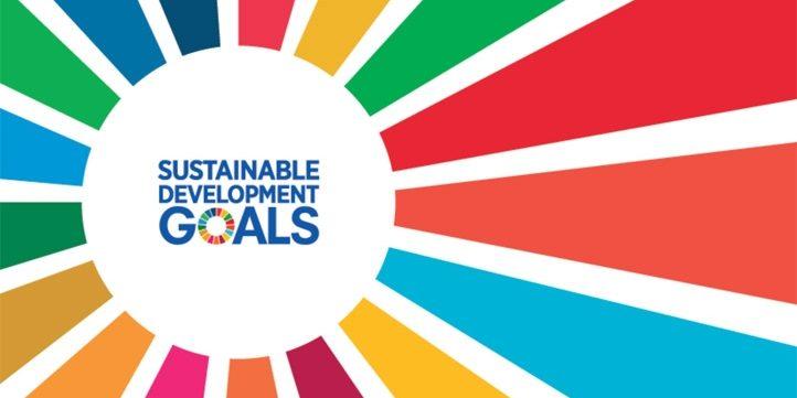 SDGs in colours