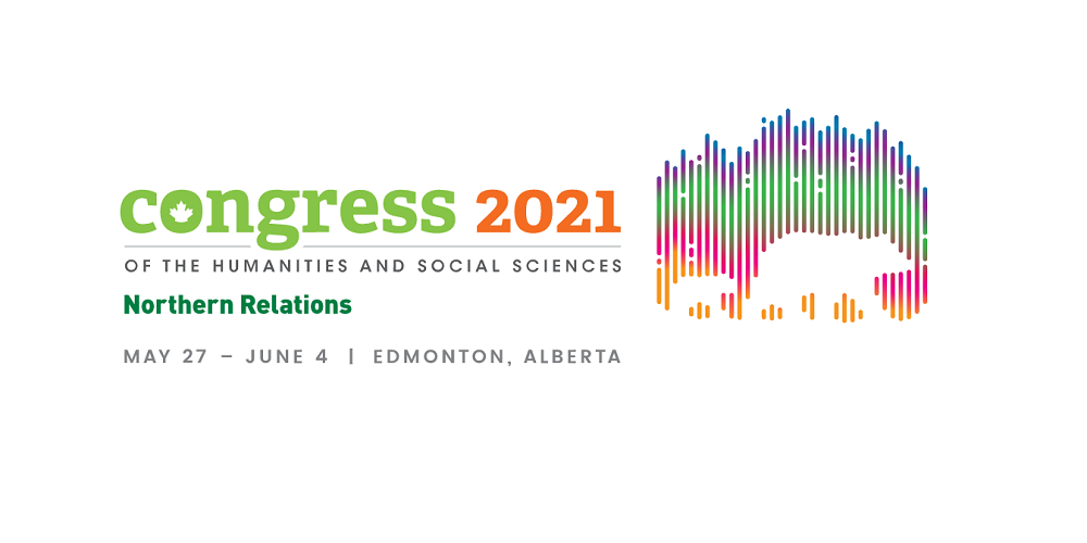 """an image with text """"Congress 2021"""""""