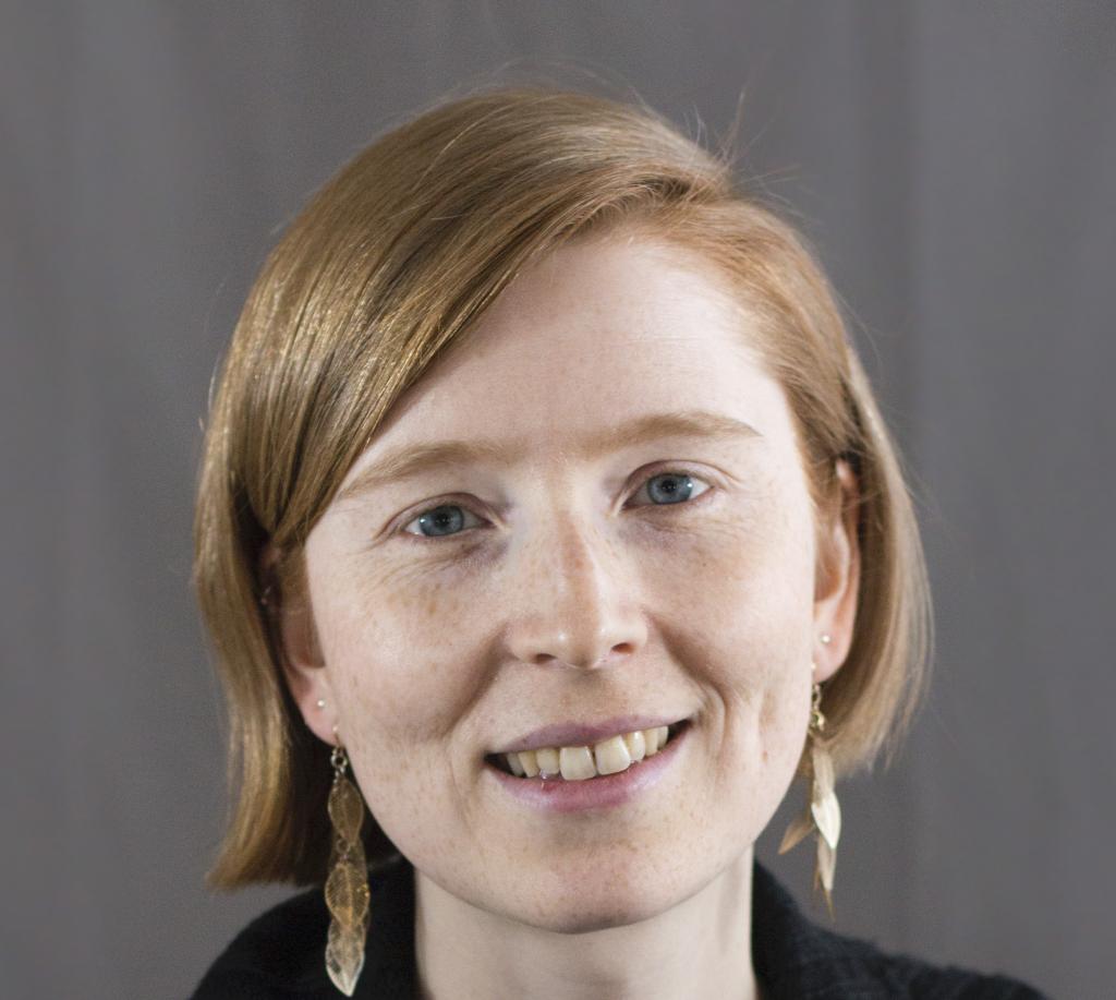 Caroline Krafft