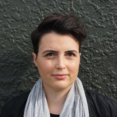 Meg Parsons