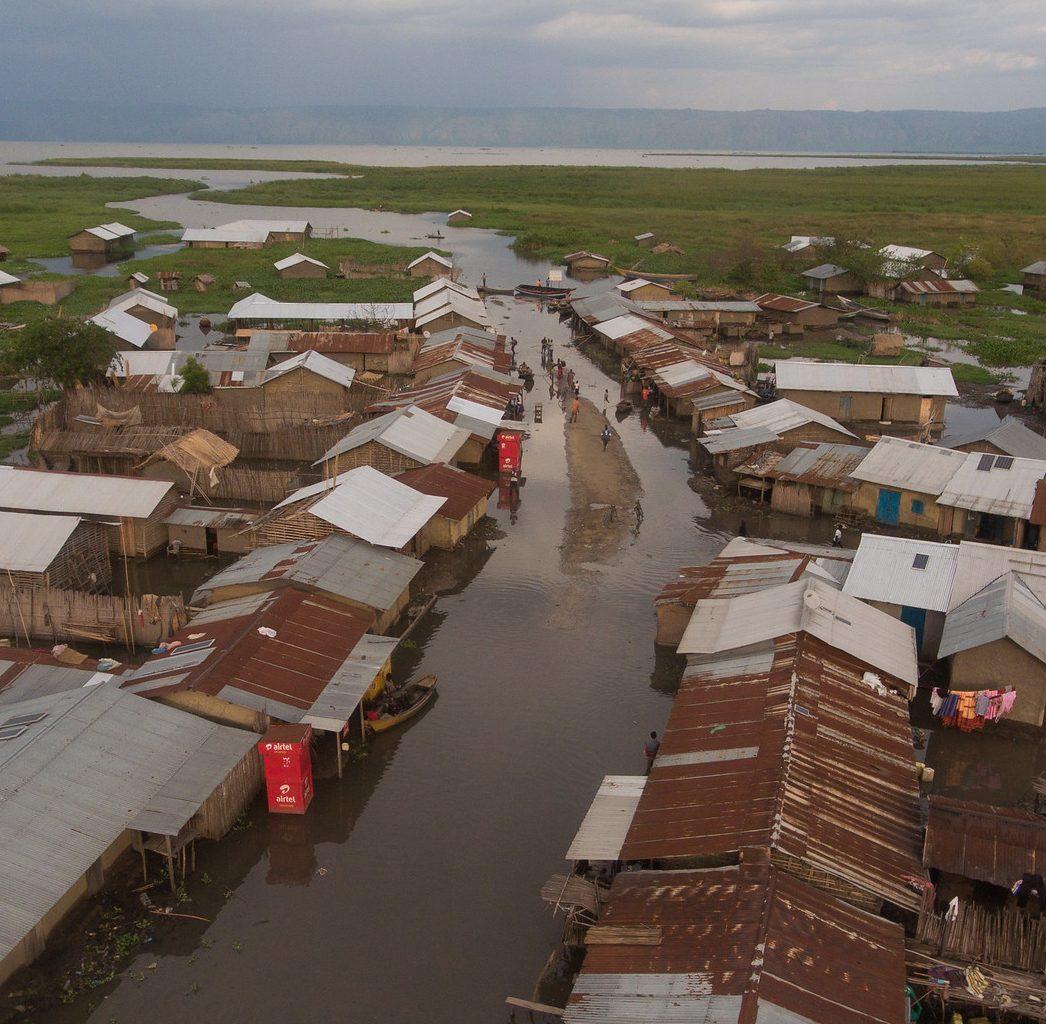 Flooding in Uganda 2020