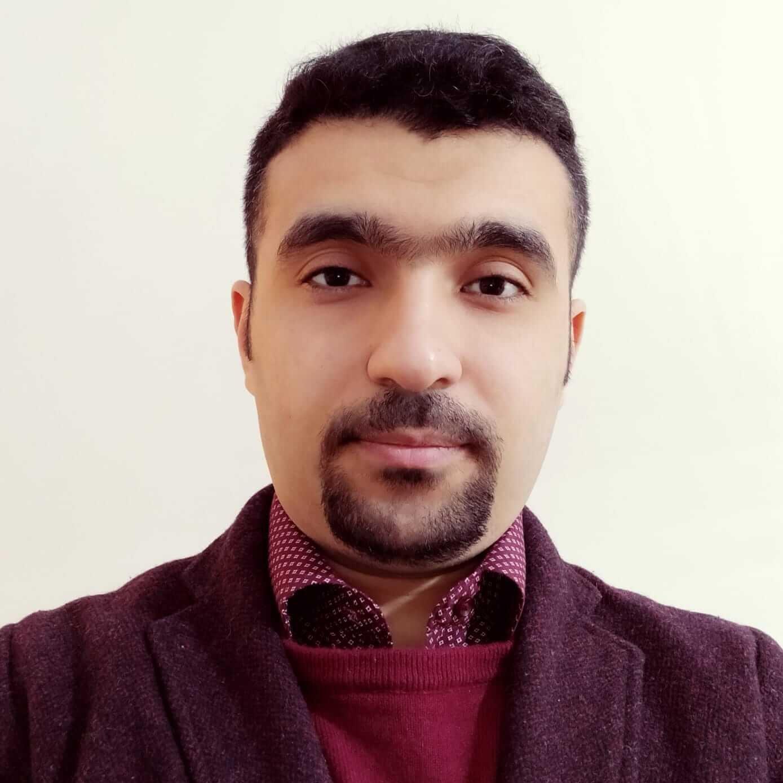 Feras Kharrat