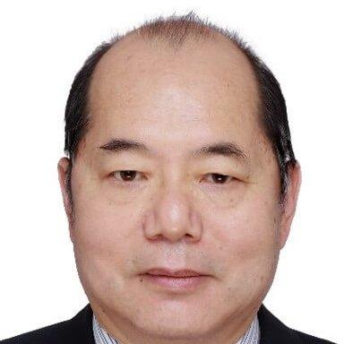 Qinglin Wang